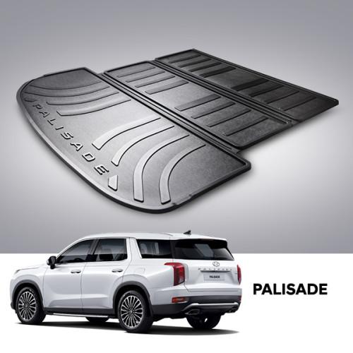 S8857AP000 - Коврик в багажник TUIX HYUNDAI Palisade (LX2)